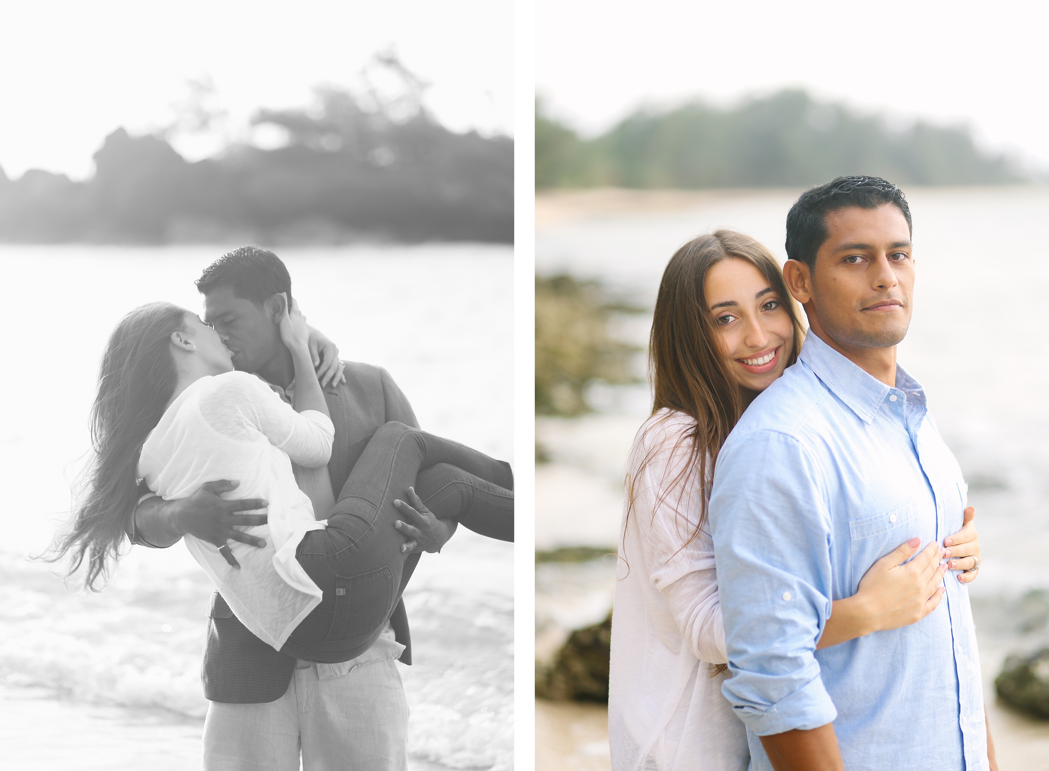 oahu hawaii engagement photography photographer