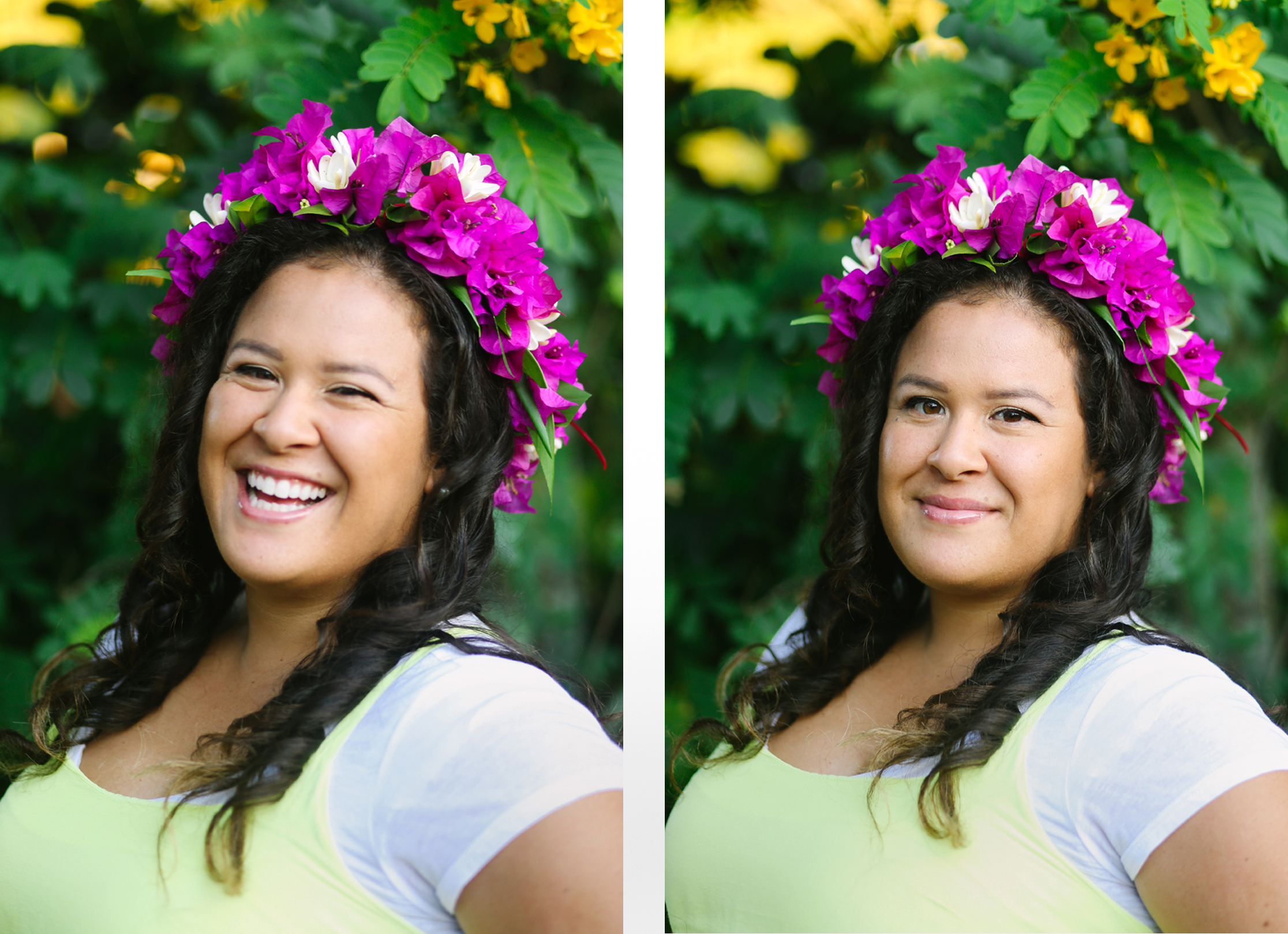 hawaii graduation photographer